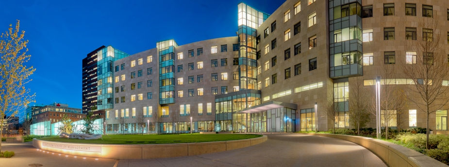 Massachusetts Institute Of Technology, Sloan School Of Management Full Time MBA